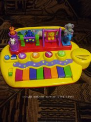 пианино Kiddieland
