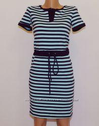 Сарафан - платье трикотаж 530
