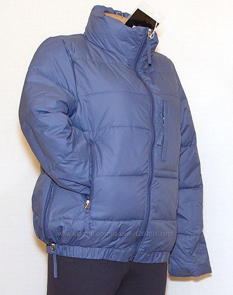 Коротка весняна куртка