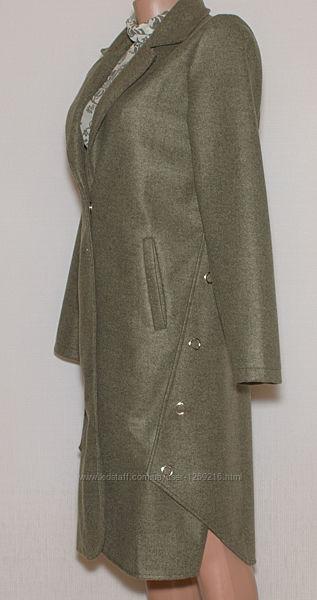 Пальто-кардиган без підкладки 42-48