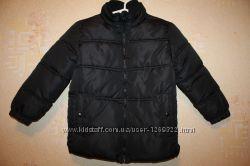 Куртка зима, эвро зима rebel на 8-9 лет. Новая.