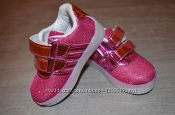 Детские кроссовки с LED подсветкой Jong Golf