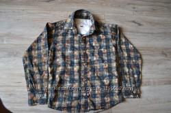 Рубашка U S Polo ASSN 110 см.