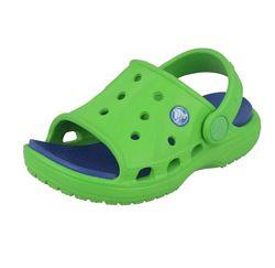 Детские Crocs Sling Back Mule Sandals, C6,7, оригинал