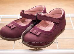 Туфельки George размер 724 кожа