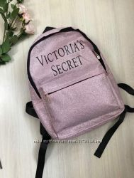 Рюкзаки Viktoria&acutes Secret с шиммером.  5 цветов