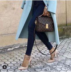 7e603fe6858e Сумка Louis Vuitton Pochette Metis, 3800 грн. Женские сумки купить ...