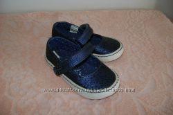 Класненькі туфельки мокасины Next 3 р