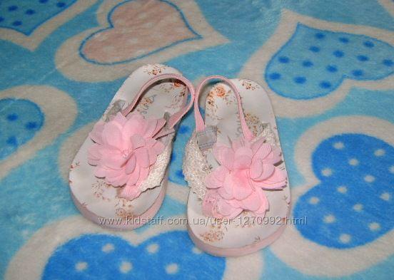 Пляжные сандалии Некст 5 р-р
