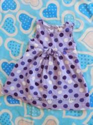 Платтячко принцеси Children&acutes Place 3-4 рочки