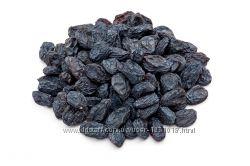 Изюм синий, натуральная солнечная сушка офтоби