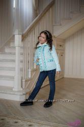 Куртка для девочки ТМ Сьюзи р. 116-128