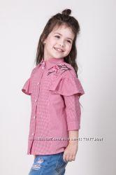 Нарядная рубашка ТМ Сьюзи р. 152, 158