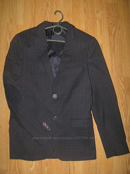Новий модний піджак на 13-14 років