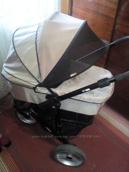 Детская коляска 2в1 ABC DESIGN Rodeo