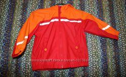 Детская куртка, дождевик дитяча куртка дощовик непромокаемая Myc 98 р