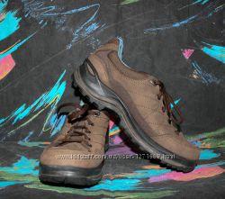 Трекинговые ботинки Lowa RENEGADE III GTX LO WS, Gore-Tex 38 р, 25 см