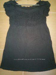 Платье, туника, 44-46М. Вискоза