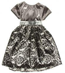 Шикарное нарядное праздничное платье на девочку Labry Качество