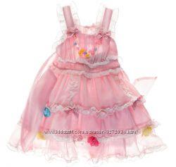 Шикарное нарядное праздничное платье на девочку Vela Ricce