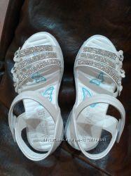 Нарядные босоножки для принцессы 26 р. тм Ami Star