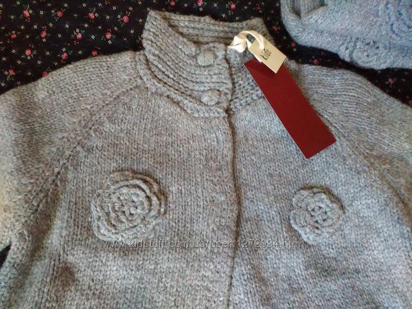 Кофта свитер кардиган полувер джампер батник толстовка болеро реглан шерсть