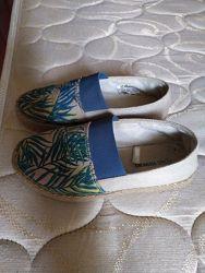 Туфли летние на мальчика 30 размер