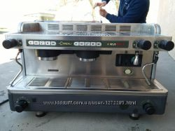 Професійна кавоварка La Cimbali m21 2gr