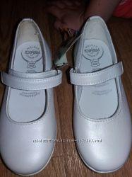 Кожаные туфли Primigi 25р.