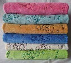 Кухонное полотенце. Разные цвета. Размер 0. 35 х 0. 75
