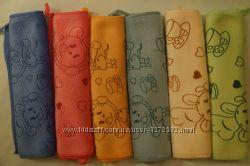 Кухонное полотенце. Разные цвета. Размер 250 х 500мм