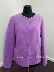 Лиловый пиджак жакет And Camicie