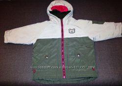Куртка дс ТМ Topolino, рост 92 см, плюс подарок