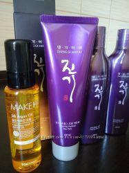 Аргановое маслоTONYMOLY корейская косметика
