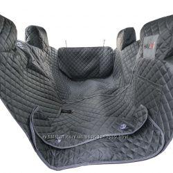 Автогамак, Защитная накидка для перевозки собак, подстилка на сидение