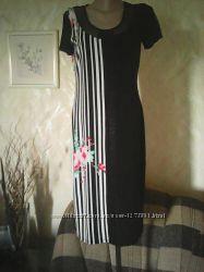 Прекрасное платье турция ф-ма verda р. 48