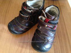 Ботиночки детские осенние 20 размер