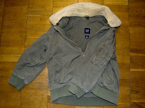 Куртка Бомбер Детская Купить