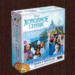 Игра Холодное Сердце Прием в Эренделле. Бесплатная доставка
