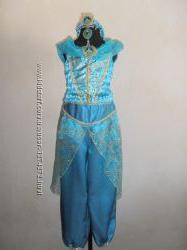Карнавальный костюм восточной красавицы