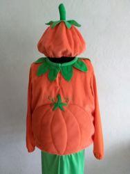Карнавальные костюмы гарбуза- тыквы