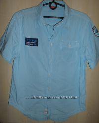 Мужская брендовая рубашка тенниска s. Oliver