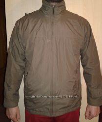 Куртка ветровка двусторонняя