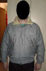 Мужская куртка бомбер Five