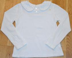 Регланы футболки с длинным рукавом для девочки р. 104-128