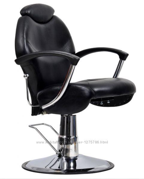 Мужское парикмахерское кресло