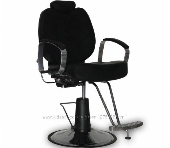 Мужское парикмахерское кресло барбер