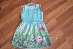 платье р. 128-134 см Reserved