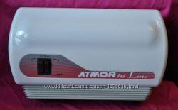 Атмор Atmor In-Line 5 кВт системный проточный водонагреватель