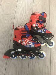 Продам детские ролики Profi Roller 31-34